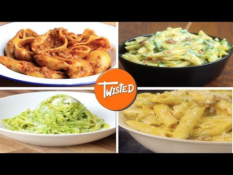 7 One-Pot Pasta Recipes   Twisted