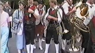 ViJoS Showband Duitsland 1986