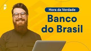 Hora da Verdade Banco do Brasil: Língua Portuguesa - Prof. Adriana Figueiredo