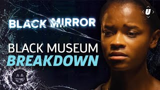Download Youtube: Black Mirror Season 4 Black Museum Breakdown And Easter Eggs!