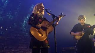 """""""Mountains Of The Moon"""", Laura Veirs (Grateful Dead Cover) - Paris, Mai 2018"""