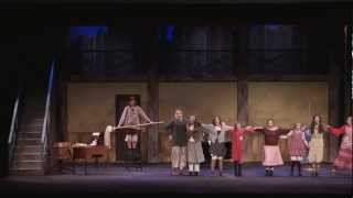 Village Christian Theatre Arts presents Annie - Fully Dressed - Orphans