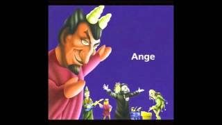 Ange - Caricatures