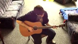 My World (3 Doors Down) Acoustic Cover with Brad Arnold on Vocals.