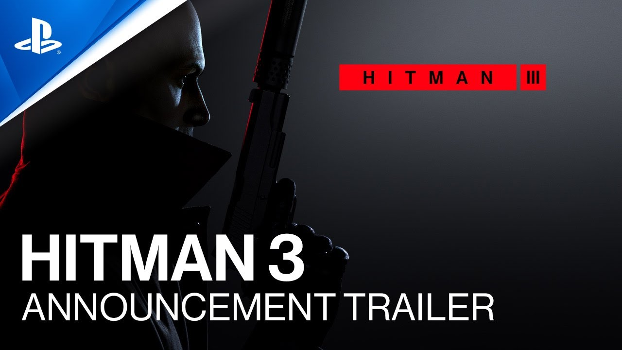 Hitman 3 brings stealth, style to PS5 and PS4 in January