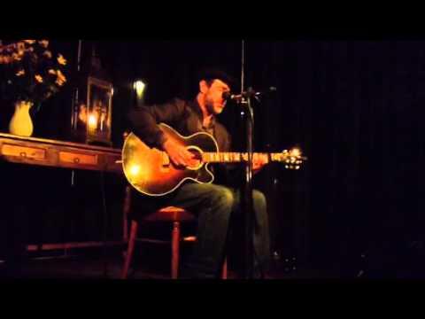 "Jon Shain ""Den Bosch Blues"""