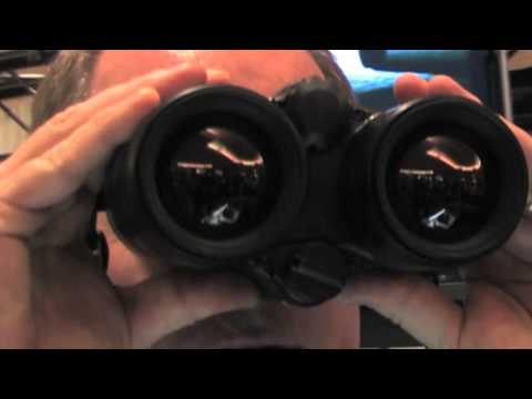 FLIR Thermal Binocular