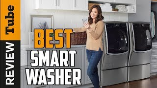 ✅Washer: Best Smart Washer 2021 (Buying Guide)