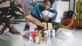 Buka Paket Sparepart Ac Kulkas Mesin Cuci Dengan Harga Murah