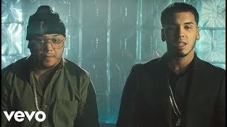 Nacimos Pa' Morir - Anuel AA feat. Jory Boy (Video)