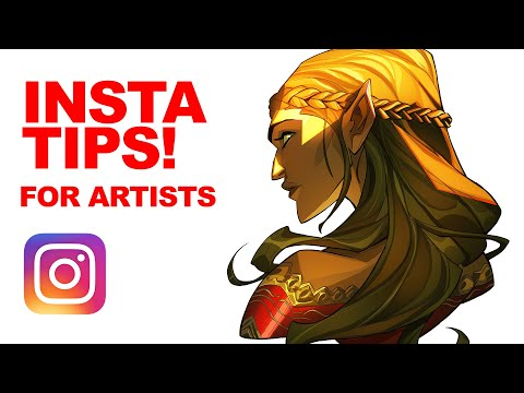 , title : 'I Grew an art instagram in 30 days and This is what I learned...