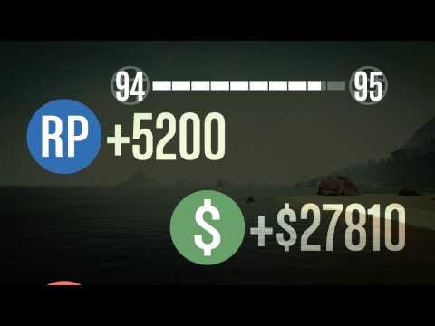 Video GTA 5 Online Indonesia - Tips dan Trick mendapatkan Uang di GTA Online (CEO/MC)