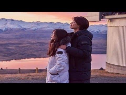(2018.10.03)Park Bo Gum 😍 Hye Kyo Boyfriend🎬 (Korean Drama) IG Update 🎥 쉬는시간 : Break time 💪