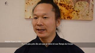Yuan Li Min , Qi Qong Taïchi du WUDANG