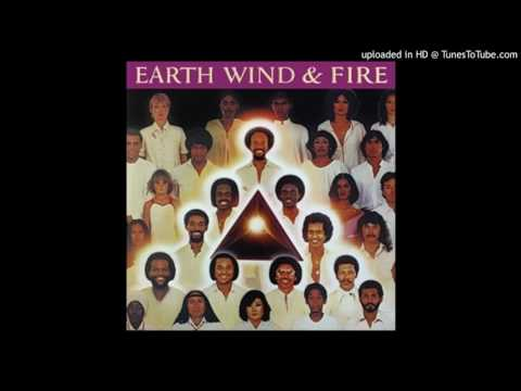 Earth, Wind & Fire - Song In My Heart