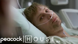 House Treats A Priest With Aids | House M.D.