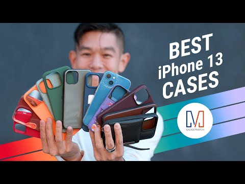 BEST iPhone 13/13 Pro Cases: Every Color, Size, and Kind!