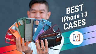 Best iPhone 13 Cases: Every Color, Every Size, Every Kind!