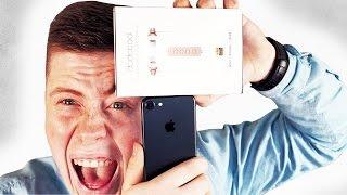 ПОСЫЛКИ из КИТАЯ! - Ооочень дорогая ШТУКА для iPhone 7. Шокирующая колонка!