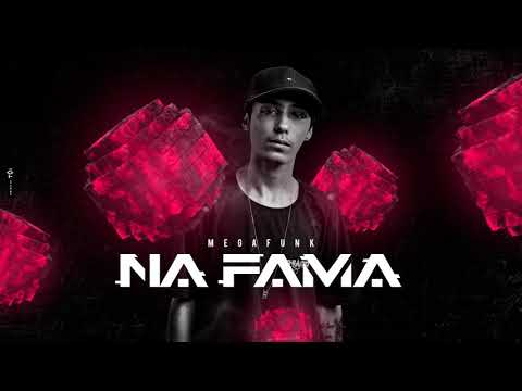MEGA NA FAMA - DJ THIAGO SC
