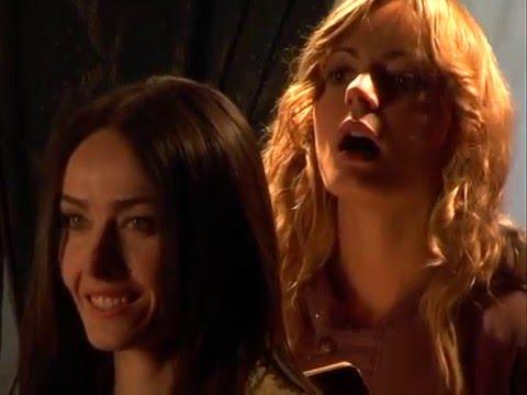 Backstage of the SINNER, dir. A. Perrella, Co- starring avec Robert Englund, rôle de Lara
