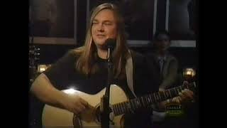 Live From the Bluebird Cafe - Edwin McCain, Neil Thrasher, and Wendell Mobley