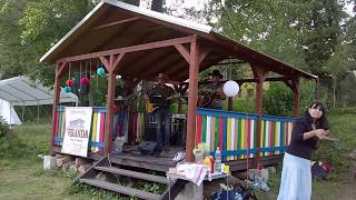 Video 21.6.2018  Veranda v DDM Vikýř