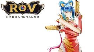 รวมมิตรการ์ตูนROV | comic | 100-105