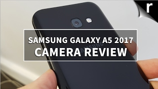 Samsung Galaxy A5 (2017) Camera Review: Less is more