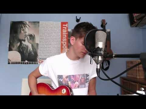 John Newman - Cheating (Jasper Storey cover)
