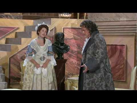 La ópera en el Barroco y en el Clasicismo