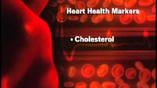 Heart Health™ Advanced LipiTrim® Ultra (Cholesterol and Triglyceride Support Formula)