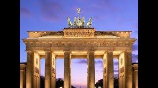 Кремлеботы штурмуют Берлин