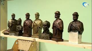 В Политехническом колледже НовГУ открылся Центр прототипирования