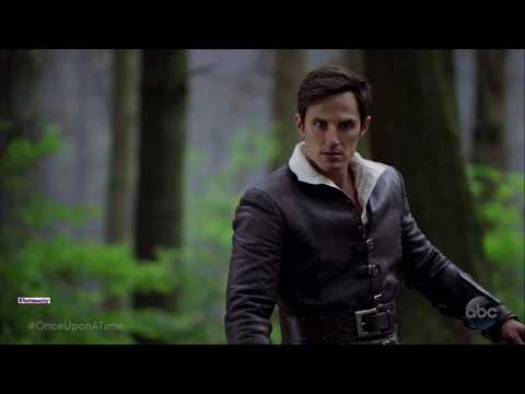 Once Upon a Time 7.02 Preview