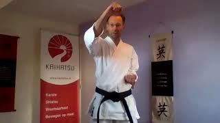 Uke-waza 8-in-1-oefening | uitleg