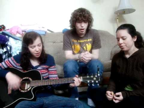 Música With A Little Help From My Friends ft. lady Antebellum ( Cover : The Beatles