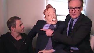 Top Funniest Conan moments -Jordan Schlansky edition - Video Youtube