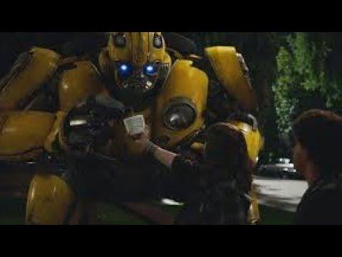 Best Crime Action Movies   Warrior Robot    (2019)
