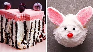 Easy Dessert Recipes | 10+ Awesome DIY Homemade Recipe Ideas by So Yummy