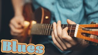 How To Play Blues (in a few simple steps)