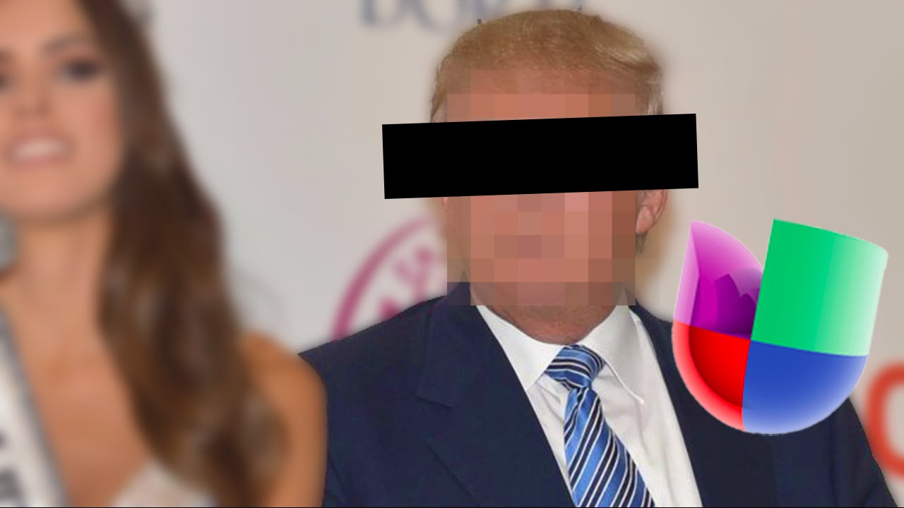 Univision Defends Mexicans, Then Trump Does This... thumbnail