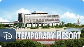 Disneys Contemporary Resort | Walt Disney World