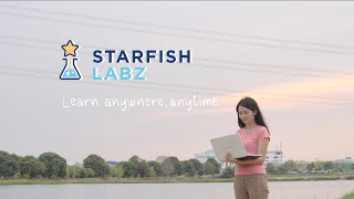 Starfish Labz Commercial [Eng]