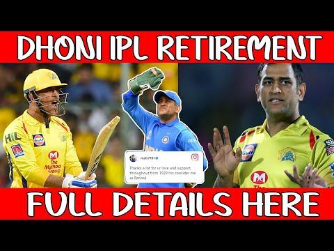 Dhoni - Raina IPL விளையாடுவார்களா? | # Nettv4u