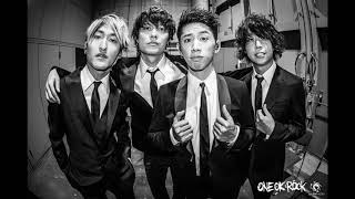 Change - ONE OK ROCK with Orchestra Japan Tour 2018