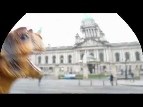 Halla na Cathrach Béal Feiriste - City Hall Belfast.qt