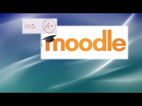 Using Moodle to Create Online Courses: A Comprehensive Tutorial for the Faculty - Part 1 of 2