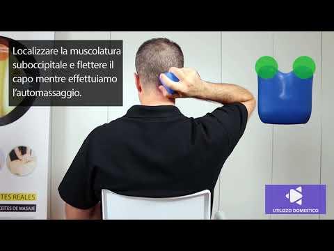 Come diagnosticare il mal di schiena
