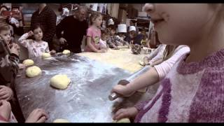 Donut Hutt Promo by Flyral